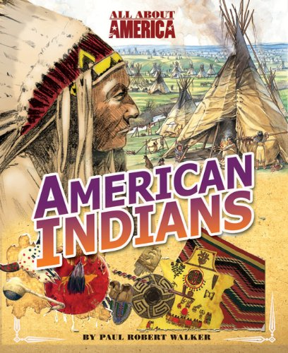 American Indians 9780753466940