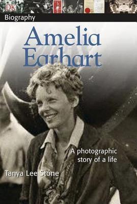 Amelia Earhart 9780756625528