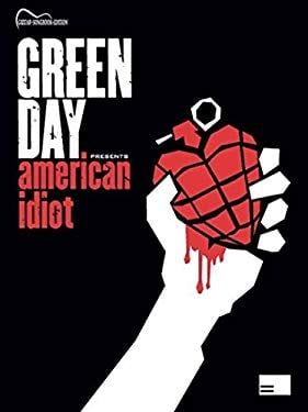 Green Day - American Idiot 9780757937385