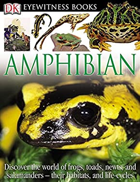 Amphibian - Eyewitness