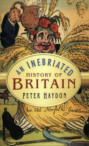 An Inebriated History of Britain 9780750942560
