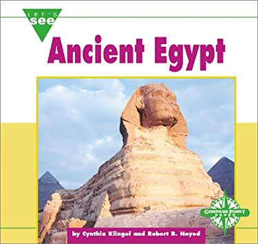 Ancient Egypt 9780756502911