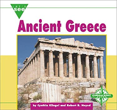 Ancient Greece 9780756502935