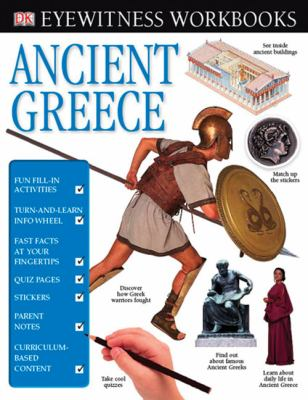 Ancient Greece 9780756637828