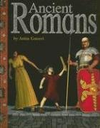 Ancient Romans 9780756517595