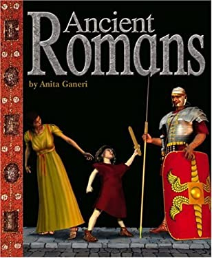 Ancient Romans 9780756516444