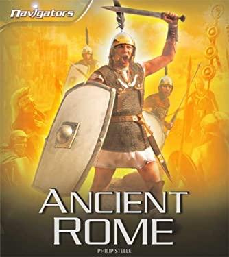 Ancient Rome 9780753462881