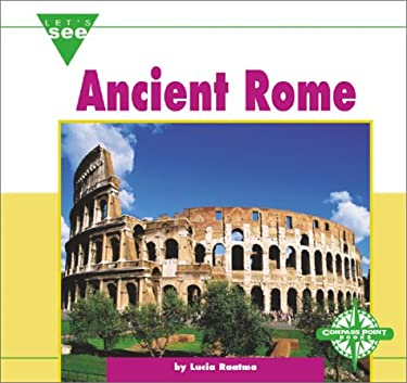 Ancient Rome 9780756502928