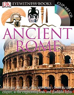 Ancient Rome [With Clip-Art CD and Poster] 9780756637668