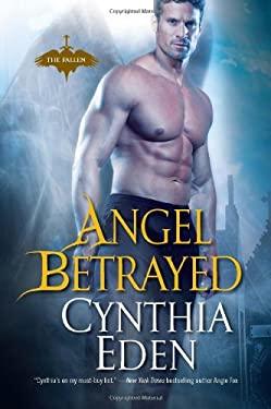 Angel Betrayed 9780758267610