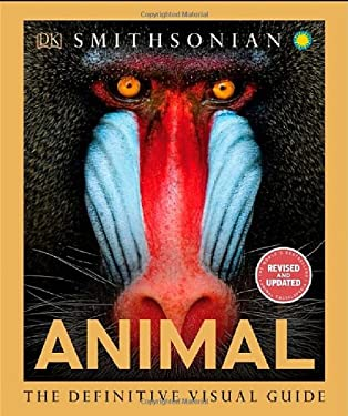 Animal: The Definitive Visual Guide 9780756686772