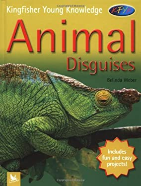 Animal Disguises 9780753457726