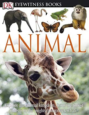 Animal 9780756690663