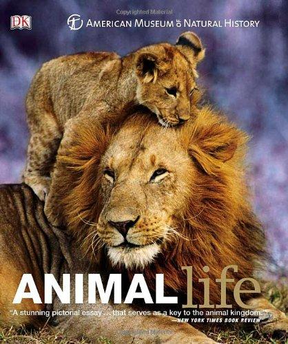 Animal Life 9780756672218