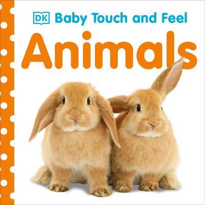Animals 9780756634681