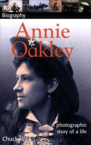 Annie Oakley 9780756629977
