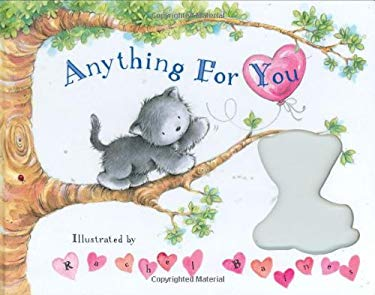 Anything for You by Rachel Baines - Reviews, Description ...
