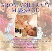 Aromatherapy & Massage