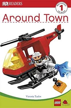 Around Town 9780756645212