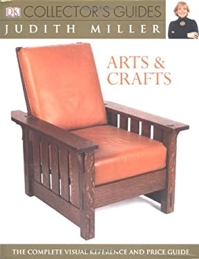 Arts and Crafts 9780756609634