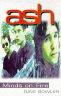 Ash: A Biography of the Irish Band 9780752223490