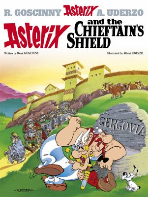 Asterix and the Chieftain's Shield 9780752866246