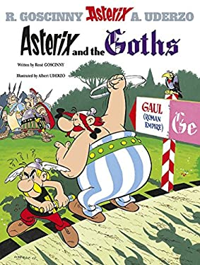 Asterix and the Goths 9780752866154