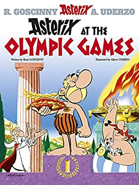 Asterix at the Olympic Games 9780752866277