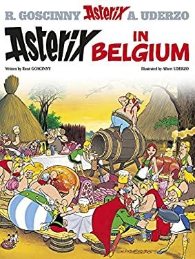 Asterix in Belgium 9780752866505