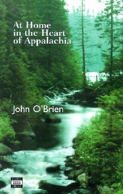 At Home in the Heart of Appalachia 9780753198186