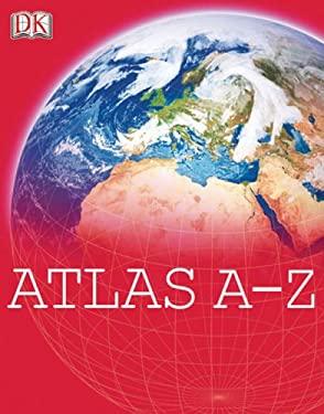 Atlas A-Z 9780756628727