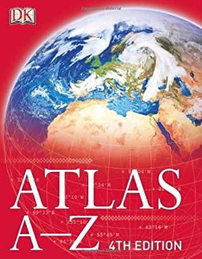 Atlas A-Z 9780756658625