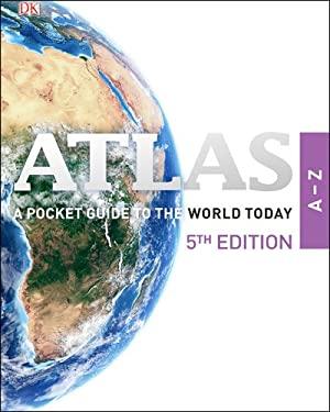 Atlas A-Z 9780756689773