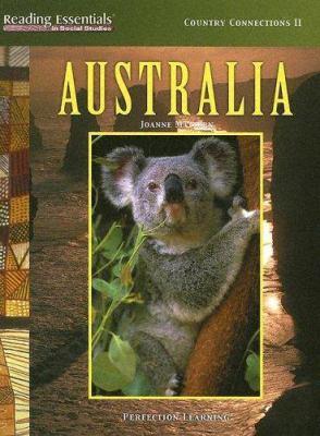 Australia 9780756945183