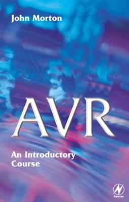 Avr: An Introductory Course 9780750656351