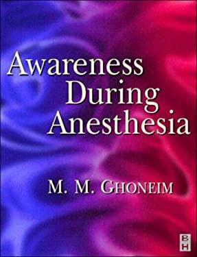 Awareness During Anesthesia 9780750672016