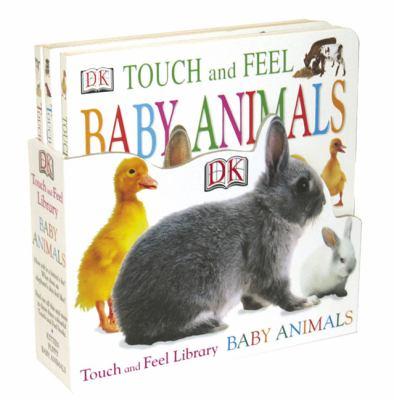 Baby Animals 9780756620295