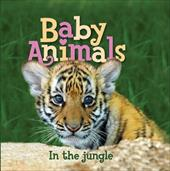 Baby Animals in the Jungle 8671299