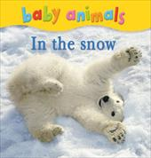 Baby Animals in the Snow 2812364