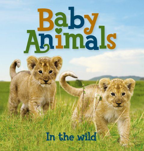 Baby Animals in the Wild 9780753464601