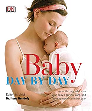 Baby Day by Day 9780756689858