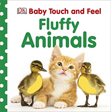 Baby Touch and Feel: Fluffy Animals 9780756697860