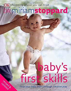 Baby's First Skills 9780756644215