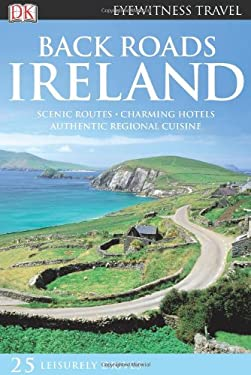 Back Roads Ireland 9780756695903