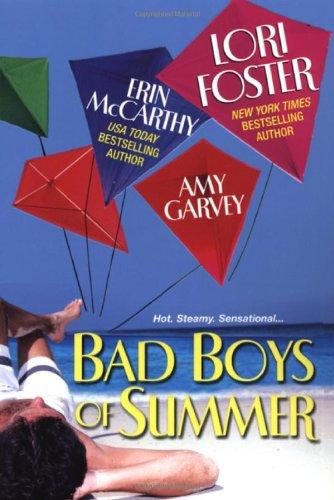 Bad Boys of Summer 9780758209344