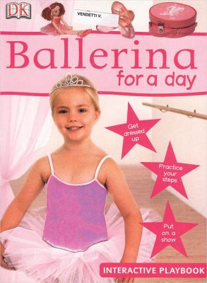 Ballerina for a Day 9780756611187