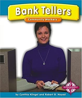 Bank Tellers 9780756503079