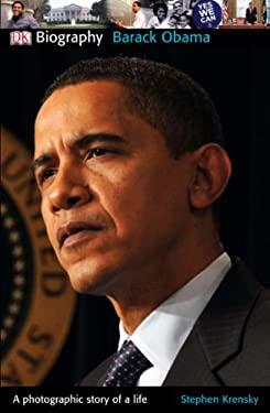 Barack Obama 9780756658045
