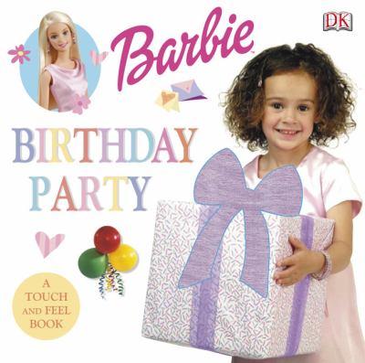 Barbie Birthday 9780756603342