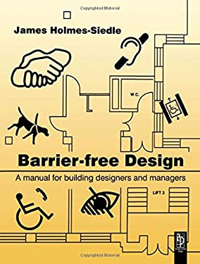 Barrier-Free Design 9780750616362